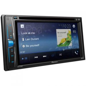 "Pioneer AVH-A215BT 6.2"" Bluetooth, CD and AUX"