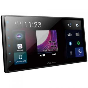 "Pioneer SPH-DA250DAB 6.8"" Screen with Apple CarPlay, Android Auto and DAB+"